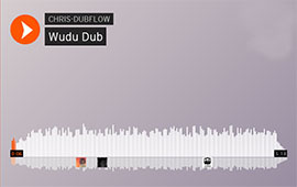 CHRIS DUBFLOW - WUDU DUB